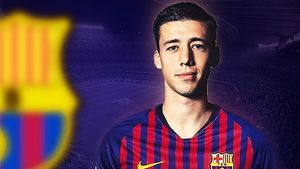 Lenglet, fichado: el Barça ya ha pagado la cláusula
