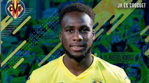 Boulaye Dia ficha por el Villarreal