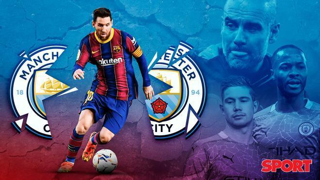 ¿Por qué el Manchester City no fichará a Messi?