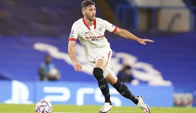Acuerdo inminente entre Sevilla y Espanyol por Sergi Gómez