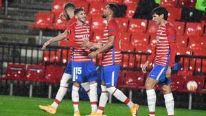 El Granada quiere volver a sumar de tres en tres