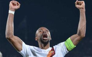 Seydou Keita podría regresar al Camp Nou con la Roma para jugar la 50ª edición del trofeo Joan Gamper