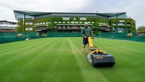 Wimbledon toma una decisión histórica para 2021