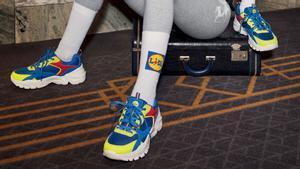 Las zapatillas ya no son la tendencia: ¡mira la nueva moda de Lidl que nos vuelve locos!