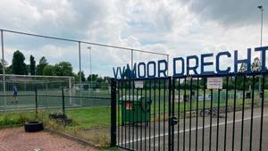 Sport en Moordrecht, pueblo de Depay