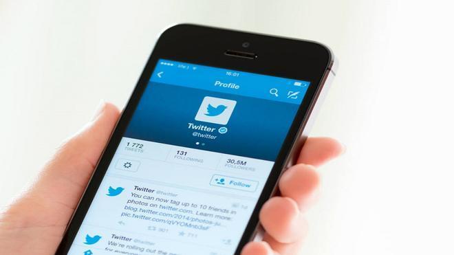 Twitter comunica a los usuarios que piensen antes de escribir