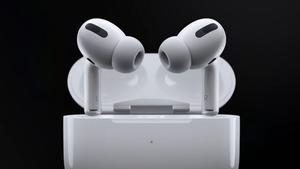 Diseño in-ear y una funda más pequeña, así serían los AirPods 3