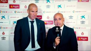 ¿Cómo estás Zinedine? Las redes se mofan de Zidane y del Madrid tras el Alcoyanazo