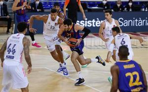 Madrid y Barça se verán las caras este domingo en el WiZink Center