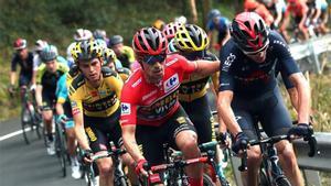 La Vuelta se decide hoy en La Covatilla