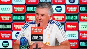 Ancelotti nunca entrenaría al Barcelona: No puedo ir contra mi historia