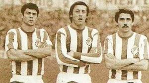 Hay un vínculo histórico entre Barça y Valladolid