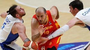 España, obligada a ganar a Rumanía