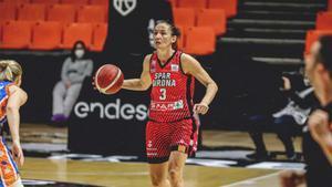 El Spar Girona, campeón de la Copa de la Reina
