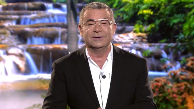 Jorge Javier Vázquez en Supervivientes 2021