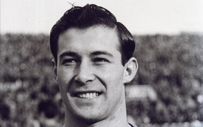 César Rodríguez, el Pelucas