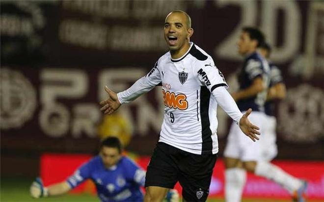 El Mineiro parte con ventaja