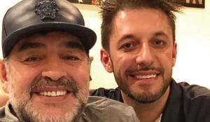 La marca Maradona, una de las herencias más valiosas del argentino, pertenece a Matías Morla