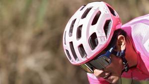 Higuita, ganador de la 18ª etapa