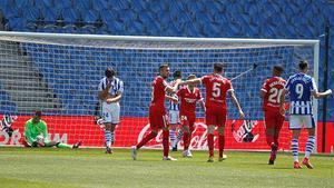 El Sevilla se apunta a LaLiga tras vencer a la Real Sociedad