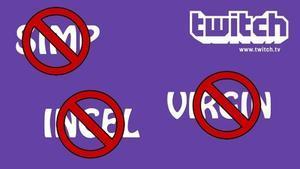Los streamer piden la actuación de Twitch contra los insultos que reciben