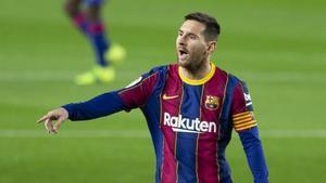 La filtración del contrato de Messi sigue sin aclararse