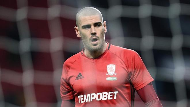 Valdés está en la mira del Deportivo