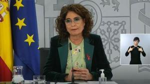 España aprueba compra de 52 millones de vacunas de Moderna, Janssen y Curevac