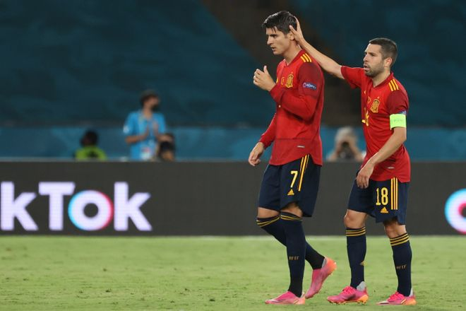 Eurocopa: España vs Polonia - La previa