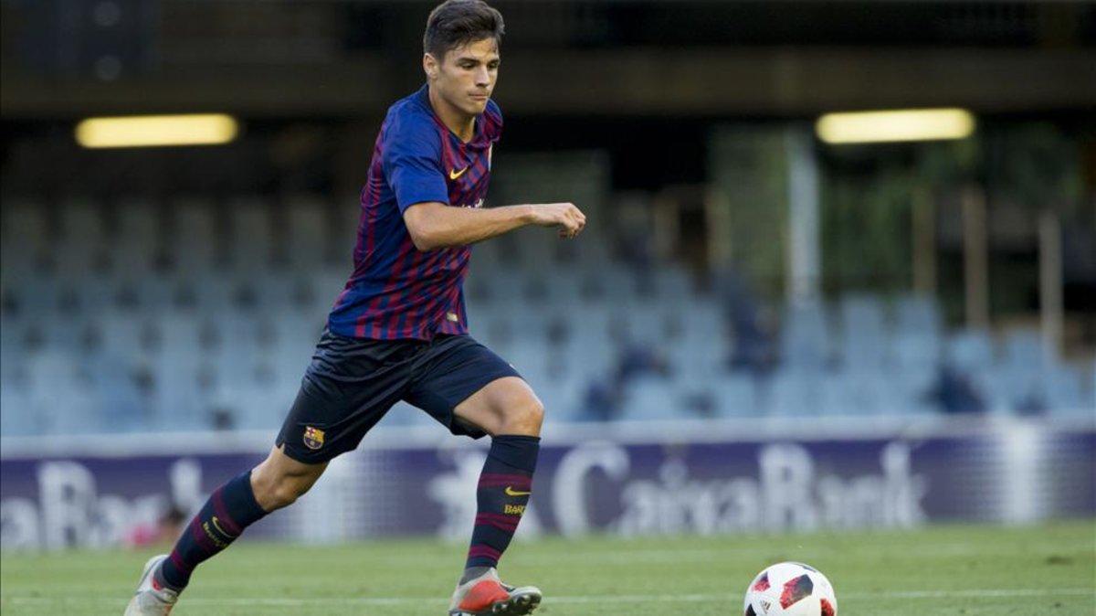 Ferran Sarsanedas mantendrá su contato hasta 2021