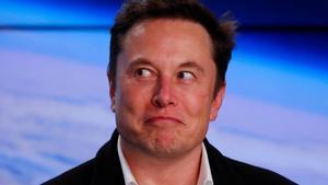 Elon Musk pierde más de 15.200 millones en un día y ya no es el más rico del mundo