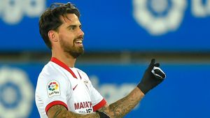 El resumen de la victoria del Sevilla al Leganés