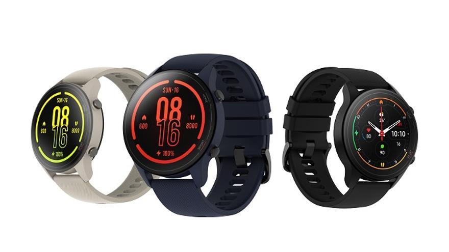 El Xiaomi Mi Watch llega a España: Este es su precio y características oficiales