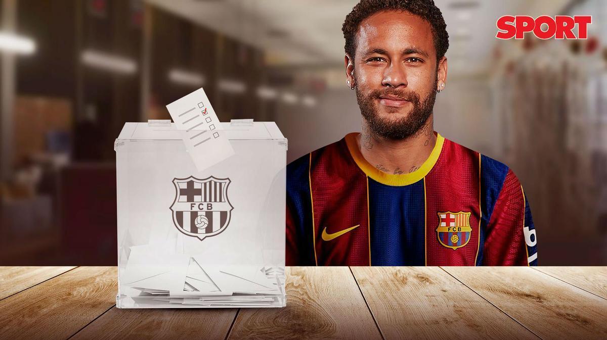 Piera: Neymar ha tomado la decisión de irse de París