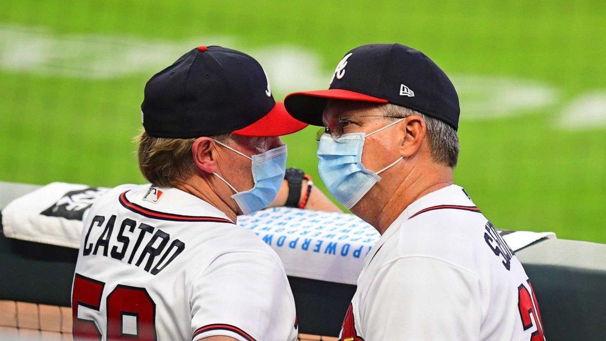 Los Cardinals no juegan desde el pasado 29 de julio