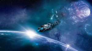 El universo puede estar plagado de túneles a otros universos