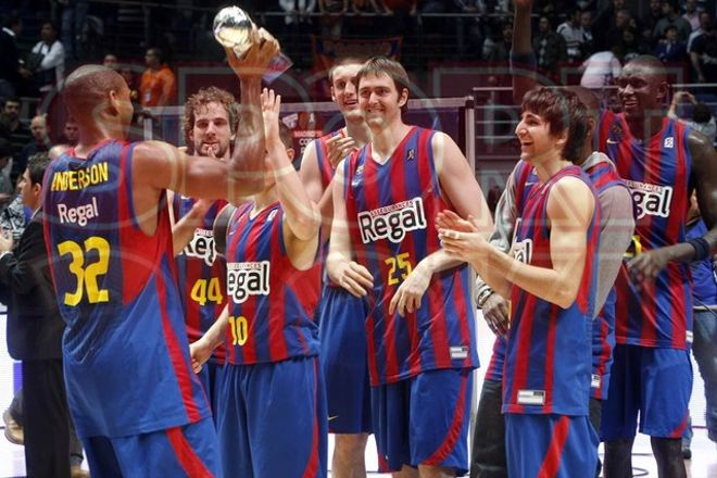 Temp 2010- 2011 (Madrid): Final FC Barcelona ¿ Real Madrid