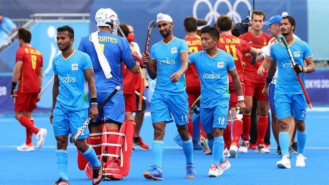 España pierde 3-0 ante la India y se complica el futuro en el torneo de hockey
