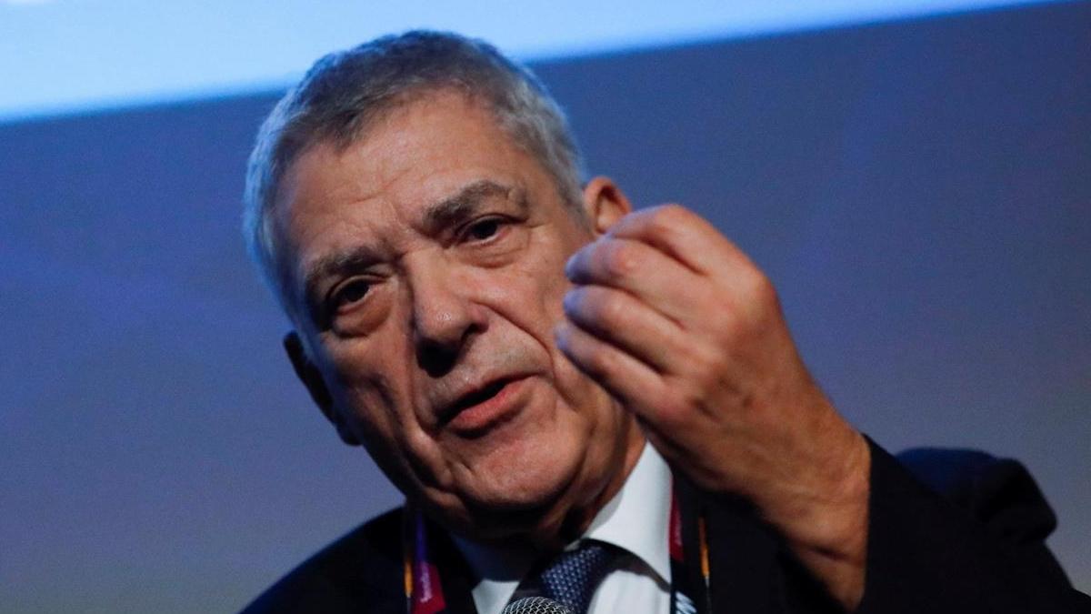 Villar: El presidente de la Federación tiene una función tremendamente difícil