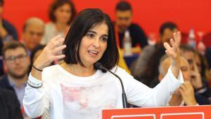 ¿Quién es Carolina Darias, la nueva ministra de Sanidad?
