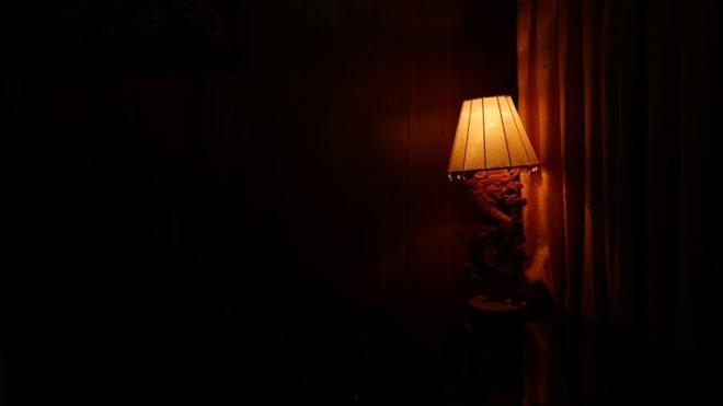 El miedo a la oscuridad solo está en el cerebro