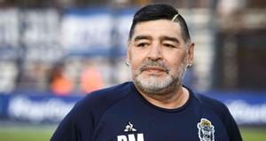 ¿Qué ocultan las cajas fuertes que Maradona tenía en Dubai?