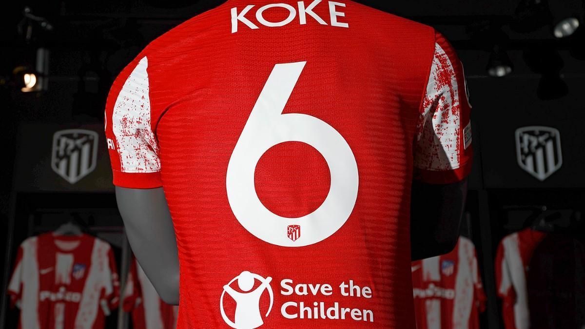El Atlético y SaveChildren renuevan su Alianza para la Infancia