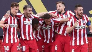 El Atlético tendrá que jugar en campo neutral en la ida de los octavos de la Champions