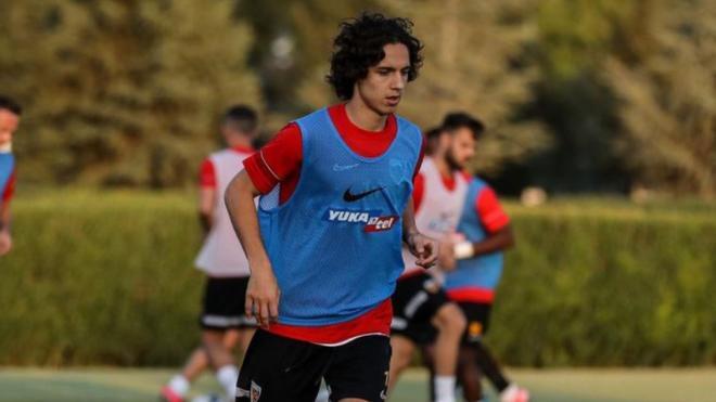 Emre Demir ficha por el Barça