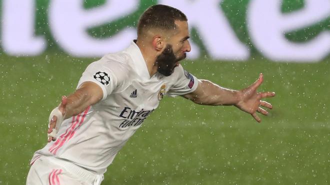 ¡L'Équipe: Benzema podría regresar a la selección!