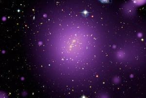 El universo siempre parecerá homogéneo