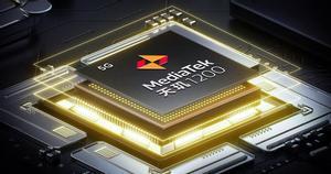 El nuevo MediaTek Dimensity 1200 soporta cámaras de hasta 200MP
