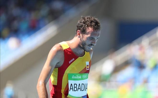 Antonio Abadía