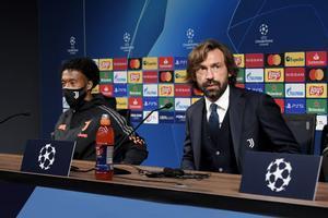Andrea Pilro es el primer entrenador de la Juventus desde este verano